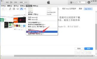 苹果手机创建ID银行卡需要iTunes的支持