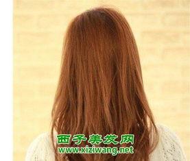 小女孩编辫子发型扎法图解