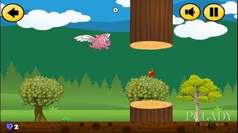 ...Flappy Pig(Android)-Flappy Bird怒下 各路 山寨版 齐现身
