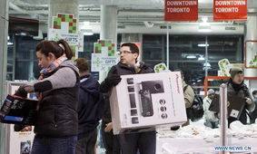 ...eature Boxing Day sales boost struggling Canadian retailers
