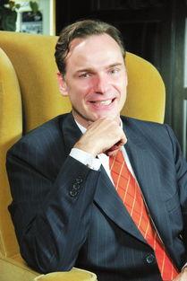 威尼斯人澳门股份有限公司会议及展览统筹部副总裁狄沃夫-威尼斯人...