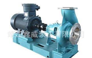 优质CZ型标准化工泵 多种型号化工泵 鑫威泵业 专业生产