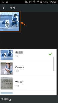 iPhone怎么保存gif图片