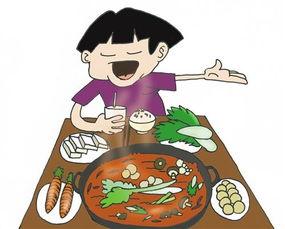 我们的爱情由我守护-火锅   时,少吃动物内脏,多吃蔬菜豆腐,可用米饭滤油,吃完喝杯酸...