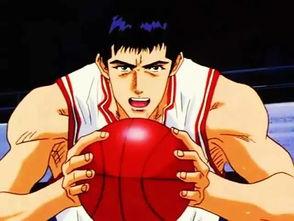 如果三井寿做了灌篮高手的男主角