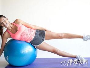操逼的-健身球瘦腰减肥操第六步   1. 继续第六步的姿势,其他位置保持不变; ...