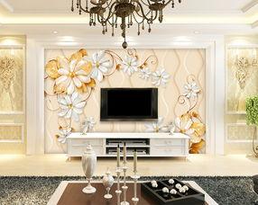 欧式珠宝软包艺术背景墙图片设计素材 高清psd模板下载 87.65MB 欧...
