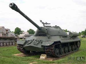 """查看""""苏联IS-3重型坦克""""的最新版-苏联IS 3重型坦克"""