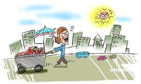 ...央媒体看地方第139期 重庆丰都县 投资7亿元建鬼城
