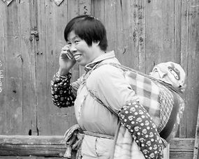 中国农村留守妇女4700万 独撑家庭生存状态堪忧 -中国人口新闻