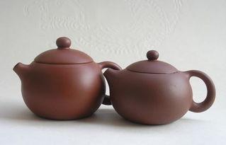 紫砂壶的开壶之法