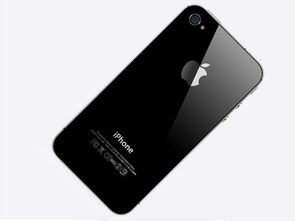 苹果iPhone4S 16G电信3G手机 黑色 CDMA2000 CDMA合约机全部图...