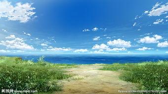 天空美景图片