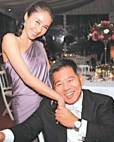 ...求婚 盘点嫁给霸道总裁的好命女星