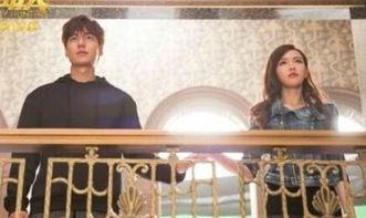 李敏镐最新消息 与唐嫣主演电影6月上映 签约新东家投姐姐名下