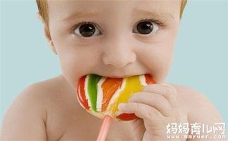 除了坏牙齿外吃糖还有哪些危害 宝宝一天吃多少糖合适 2