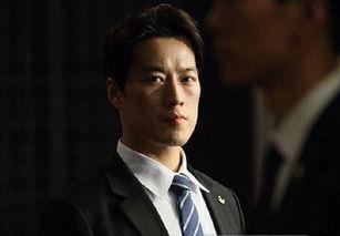 韩国总统文在寅高颜值保镖辞职 不想抢总统风头