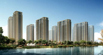 绍兴外滩一号 -项目展示 gad建筑设计