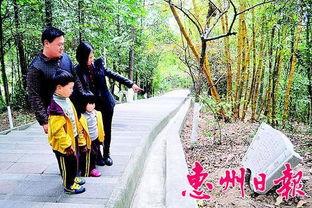 ...下,在县城塔山公园登山健身的同时学习法律知识.-龙门村村聘法制...