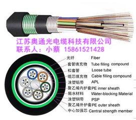 GYTA53光缆价格 GYTA53光缆型号规格