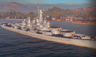 战舰世界蒙大拿怎么加点 战舰世界蒙大拿加点推荐 快吧游戏