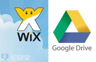 展程序下载恶意Java代码创建新Wix账户、发布免费网站、并通过被感...