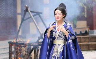 后来,东魏高澄十分喜欢她,把她纳为宠姬,也就是现在的情妇.然而...