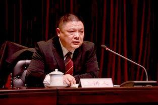 省法院纪检组长常健为我市法院干警作反腐倡廉形势报告