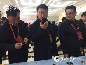 【2017年贵州第二次项目观摩会】-高新企业解决千人就业 一人工作全...