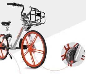摩拜单车如何使用?