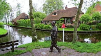 带孩子去荷兰怎么好?最实用的荷兰旅游攻略?