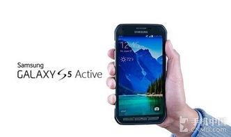 fd78a19e0002498e-三星Galaxy S5 Sport(运动版)   上个月底,三星联合美国运营商...