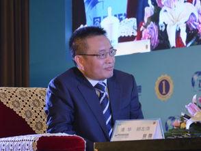 清华大学营销学教授胡左浩