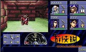 ...细数RPG史上迷宫最BT的10大游戏