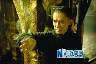 写小说,拍电影,还要教学生 徐皓峰,你果真是武侠界的 全能王