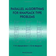 ...MS FOR KNAPSACK TYPE PROBLEMS