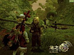 怎样完成《龙之谷》的龙之追随者的敌人任务?