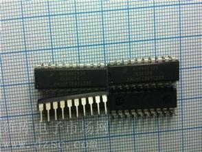 MC68HC908JK3ECPE FREESCAL全新原装正品现货特价DIP集成电...