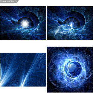 泛幻-图片素材描述: 抽象背景 背景素材 背景下载 背景图片 闪电 雷电 科幻 ...
