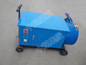 HJB 2型挤压式注浆泵 HJB 2型挤压式注浆泵