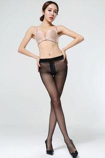 ...薄性感诱惑透明丝袜 网袜T裆连裤袜情趣内衣女装