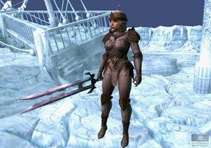 奈落之名-玩家不但可以任意改变角色的发色与皮肤颜色、纹身等内容,每名角色...