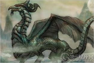 上古神龙中最强悍的龙,上古神龙排名