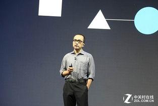 腾讯移动互联网事业群副总裁王波-众软件生态支持Tizen系统 手机生活...