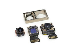 iPhone8P摄像头偷工减料  利用X光照射iPhone8 Plus