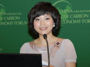 著名节目主持人张筱芳