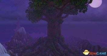 《魔兽世界》世界树之一诺达希尔-诸神的黄昏谱写游戏史诗 北欧神话...