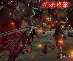 噬血代码 有哪些新角色 新角色及武器介绍分享