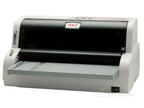 ,支持76.2-254mm宽度的连续纸和90-257mm宽度的单页纸,再