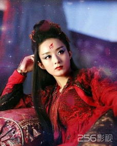 ...媒评选中国古装女神排行榜 第一名实至名归